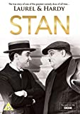 Stan - The acclaimed BBC drama telling the story of one of the greatest comedy duos of all time...Laurel & Hardy [DVD]