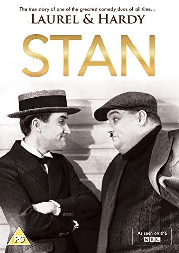 Stan - The acclaimed BBC drama t...