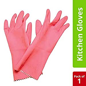 Scotch-Brite®Kitchen Gloves Large