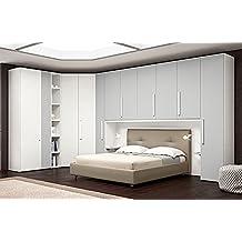 Dormitorios matrimonio completo for Amazon camere da letto complete
