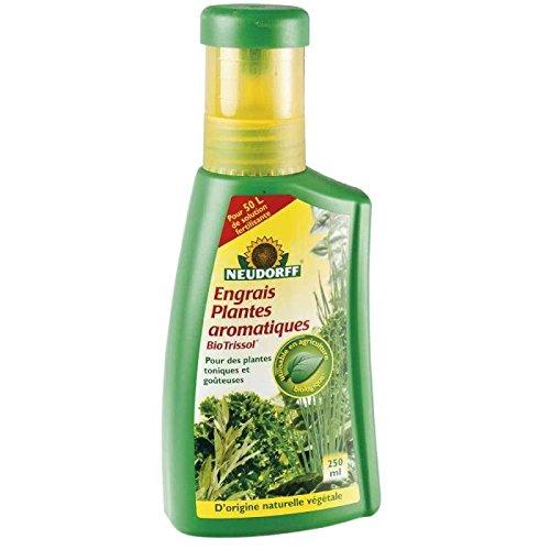 Engrais plantes aromatiques bio 250ml