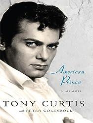 American Prince: A Memoir (Thorndike Biography)