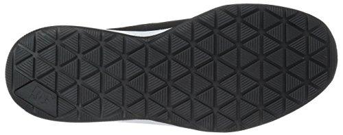 DC Herren-Heathrow IA Skate-Schuhe Black