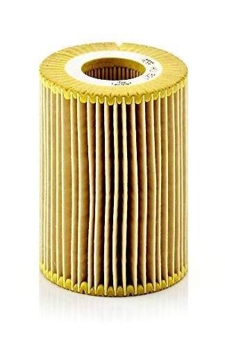 Original MANN-FILTER Ölfilter HU 821 X - Ölfilter Satz mit Dichtung / Dichtungssatz - Für PKW
