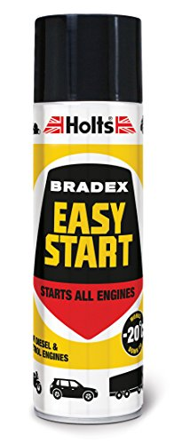 Holts BES1A 300ml Bradex Easy Start