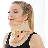 Philadelphia Halskrause/Halsschiene, anatomisch geformt mit hinteren und vorderen Trägern aus Plastazote 12 mm... preisvergleich bei billige-tabletten.eu