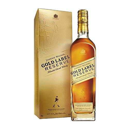 Zoom IMG-2 johnnie walker gold label riserve