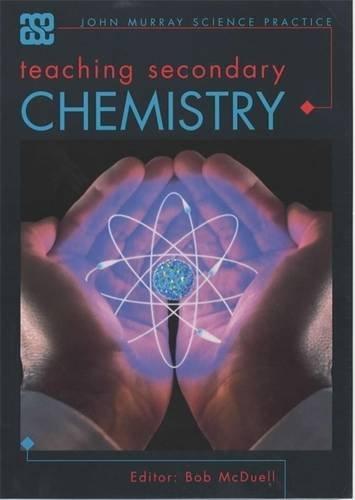 Amazon Free e-Books: Teaching Secondary Chemistry (ASE John Murray Science Practice) CHM