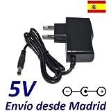 Cargador Corriente 5V Reemplazo CISCO LINKSYS VOIP PA100-EU Recambio Replacement