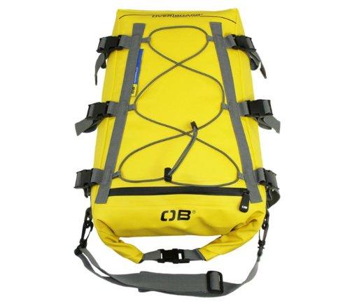 Overboard Wasserdichte Kajak Tasche Sup, Gelb, 20 Liter, OB1094Y