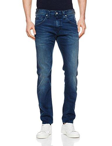 Pepe Jeans Herren Jeans Zinc Blau (Denim)