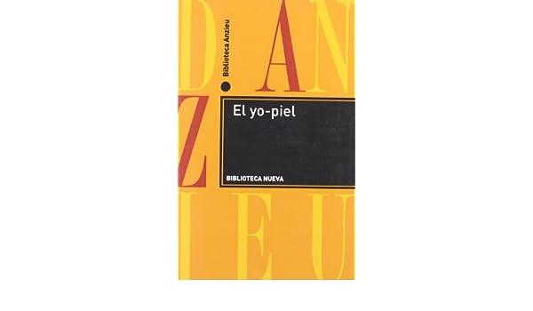 YO PIEL DIDIER ANZIEU PDF