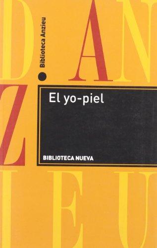 El yo-piel (Biblioteca anzieu)