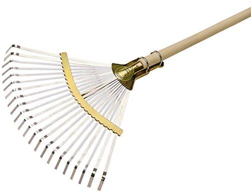 Flora Profi-Laubbesen 32-48 cm mit Schlaufendülle verstellbar, 2789