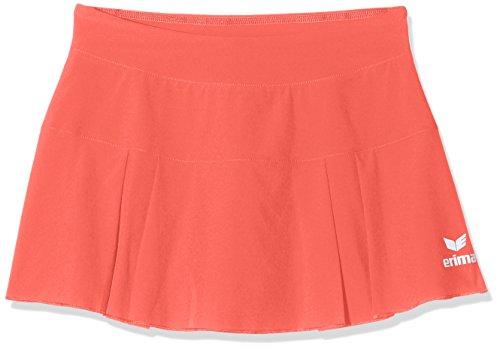 Erima Mädchen Tennis Masters Koralle Rock, Hot Coral, 140