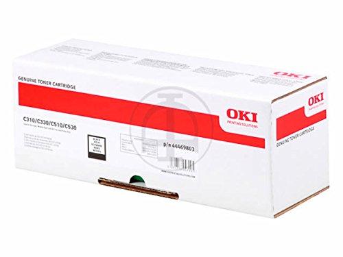 Preisvergleich Produktbild OKI MC 362 DN (44469803) - original - Toner schwarz - 3.500 Seiten
