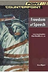 [(Freedom of Speech)] [Author: Alan Allport] published on (March, 2003) Hardcover