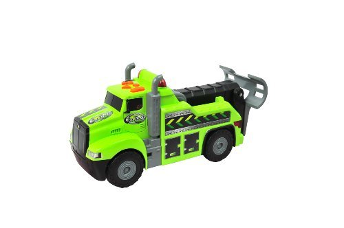 Toy State Road Rippers City Service Fleet Tow Truck by Toystate