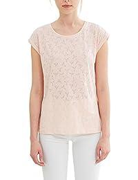 Esprit 047ee1k015, T-Shirt Femme