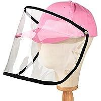Rinder - Sombrero de verano para mujer, plegable, visera ancha, plegable, para mujer, protección antisalpicaduras, H