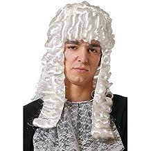 DISBACANAL Peluca Juez