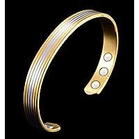 Magnetische Kupfer Armband mit Magneten - Modell Irisa preisvergleich bei billige-tabletten.eu