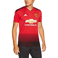 adidas Manchester United FC Domicile - Maillot de Football - Homme