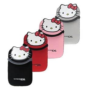 "Nintendo DSi – Tasche ""Hello Kitty""  (DSi+Lite)"