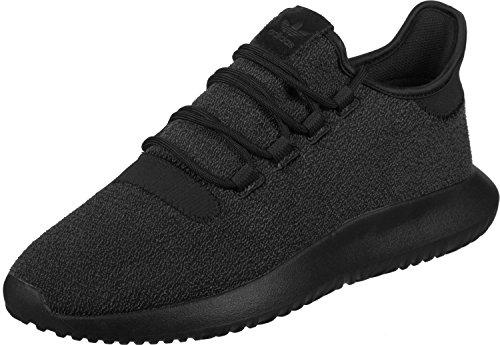 adidas Unisex Tubular Schwarz Textil Sneaker 36 - Adidas Klassiker Schuhe