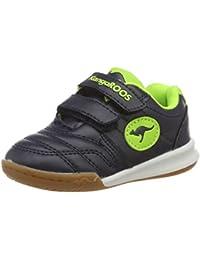 KangaROOS Unisex-Kinder Babycourt Sneaker