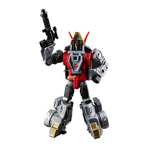 Transformers E0919EL2 Generations Power of The Primes Deluxe Class Dinobot Slug Action Figure