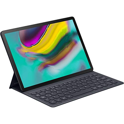 SAMSUNG Keyboard Cover TAB S5e Black