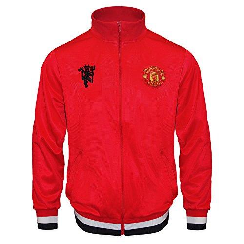manchester-united-fc-jungs-retro-trainingsjacke-fussball-geschenk-100-polyester-rot-12-13-jahre