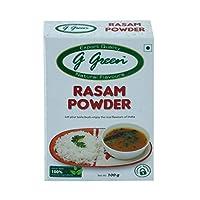 G Green Rasam Powder (100g)