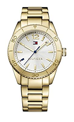 Tommy Hilfiger - Reloj de pulsera