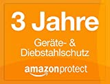 Amazon Protect 3 Jahre Geräte- & Diebstahlschutz für Tablet PCs von 150 bis 199.99 EUR
