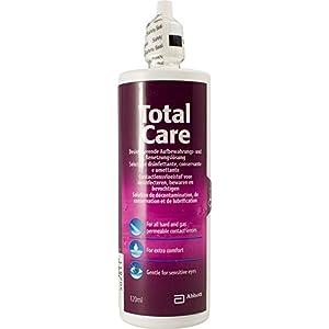 AMO Total Care Lösung, 120 ml