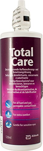 AMO Total Care Lösung, 120 ml