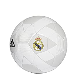 adidas Ballon Real Madrid 2018/19