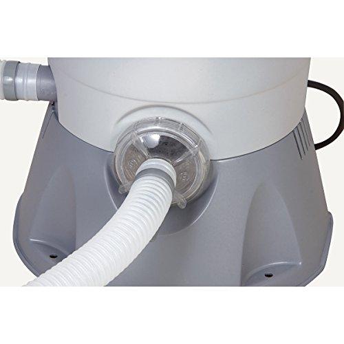 Bestway Flowclear SandFilterpumpe, 2.006 l/h - 6