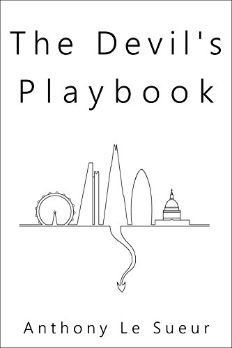 The Devil's Playbook by [Le Sueur, Anthony]