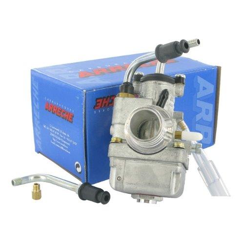 Arreche carburetor 19mm (manual choke prep) (Prep-manuelle)