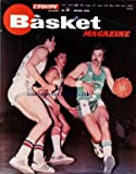 BASKET MAGAZINE [No 47] du 01/03/1976 - BASKET...