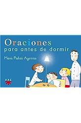 Descargar gratis Oraciones Para Antes De Dormir en .epub, .pdf o .mobi