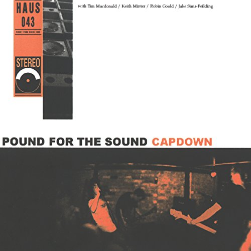Pound for the Sound [Explicit]
