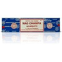 Satya Sai Baba Rucherstbchen Nag Champa 40 preisvergleich bei billige-tabletten.eu