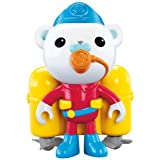 Octonauts Barnacles Booster Pack