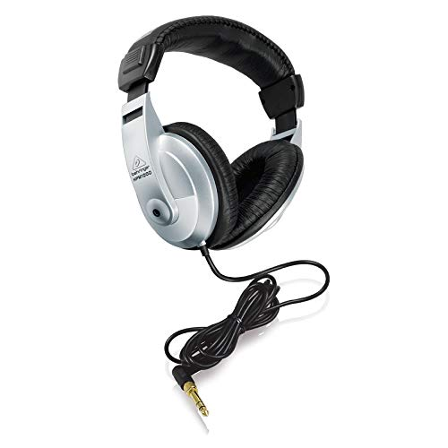Behringer HPM1000 Over-ear Silver