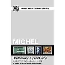 Deutschland-Spezial 2018 - Band 2