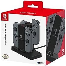 Hori - Multicargador Joy-Con (Nintendo Switch)